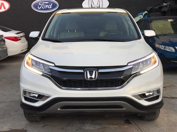 Honda Crv -ex 2015