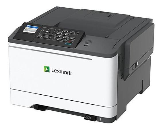 Lexmark Cs 421 Dn A4 - Impresora Láser