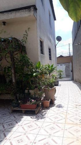 Sobrado Com 3 Dormitórios À Venda, 50 M² Por R$ 430.000 - Vila Buenos Aires - São Paulo/sp - So1376