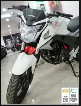 Honda 160 Dlx