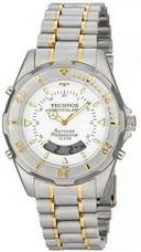 057fd43c0ef Pulseira Borracha Technos Skydiver T205.57 - Relógios no Mercado ...
