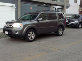 Honda Pilot Version Exl