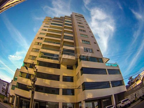 Excelente Apartamento Com 2 Quartos, Sendo 1 Suíte, A Cerca De 100 Metros Do Mar (cód. 8165) - 3578165v
