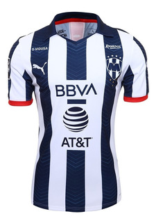 Playera Jersey Del Cruz Azul Etampada