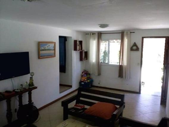 Casa Duplex Com 2 Quartos Para Venda Em Itaipuaçu - Ca00105 - 33621452