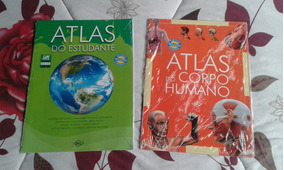 Atlas Escolares Editora Dcl