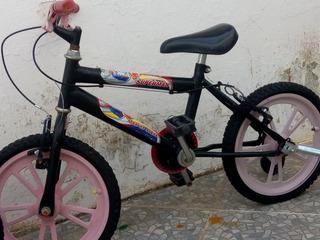 Duas Bicicletas Infantis, Aro 16