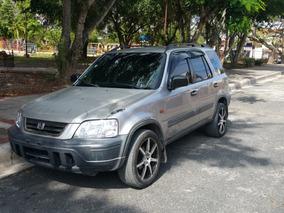 Honda Crv 2000, 4 Cilindros