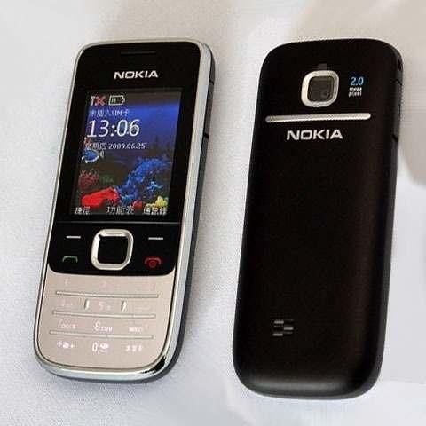 c6e0de18f86 Carcasa Nokia 2730 Full Completas Carcaza 2730 Originales - Bs. 0,59 ...