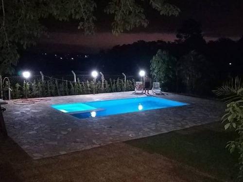 Chácara Em Jarinu - V4021
