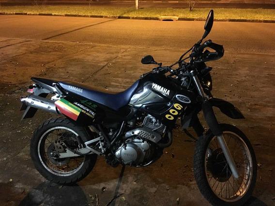 Xt600e 04-04, A Lenda Do Deserto.