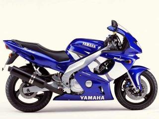Yamaha Thundercat Para Piezas Partes, Pregunta!!
