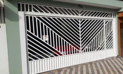 Casa Rudge Ramos - São Bernardo Do Campo - (local Nobre)