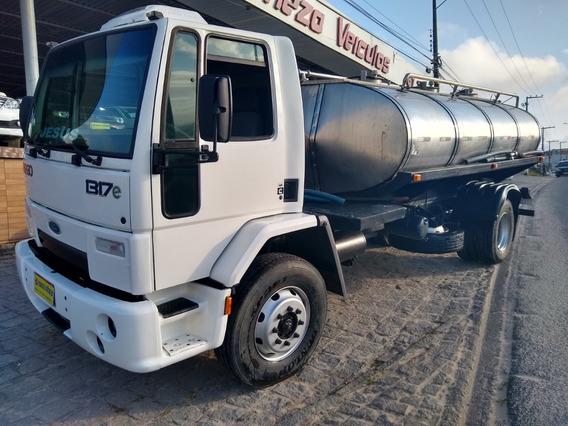 Ford / Cargo 1317 E 2/p