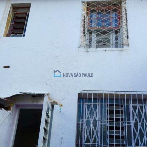 Sobrado Comercial Ou Residencial Na Vila Mariana - Bi26138