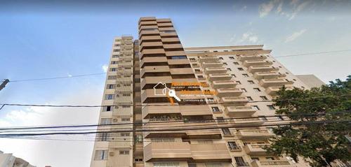 Imagem 1 de 4 de Apartamento Ed. Res. Orleans, Com 4 Dormitórios À Venda, 240 M² Por R$ 800.000 - Centro - Londrina/pr - Ap0047