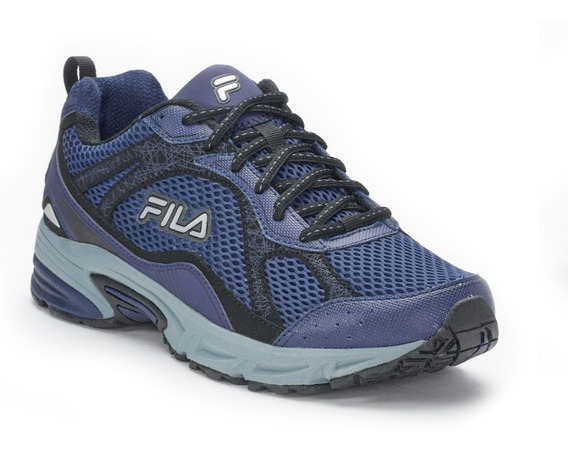 Fila Windshift 15 Tenis Running Casuales Hombre Mujer 6 26