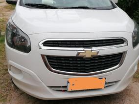 Chevrolet Spin 1.8 Lt 5as 105cv 2016