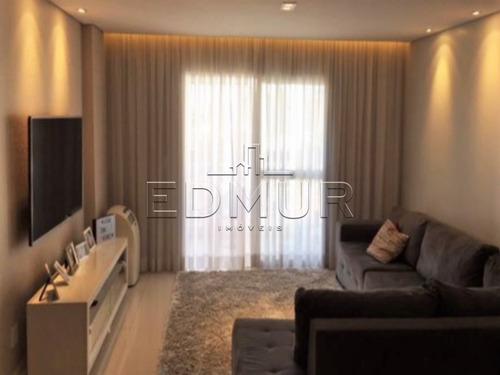 Imagem 1 de 15 de Apartamento - Vila Assuncao - Ref: 2175 - V-2175