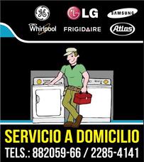 Reparacion De Lavadoras Y Refrigeradoras Costa Rica 22854141