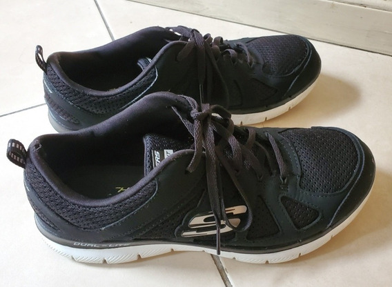 Zapatillas Skechers Lite Weight Memory Foam Mujer Us 9