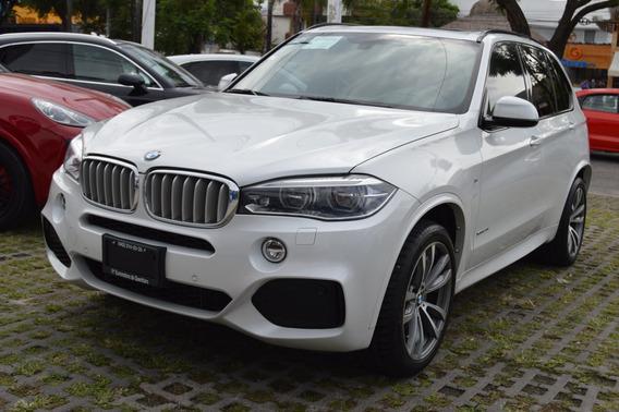 Bmw X5 2017 M Sport Xdrive50i Blanco