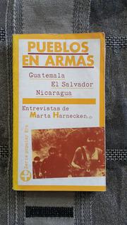 Pueblos En Armas De Marta Harnecker