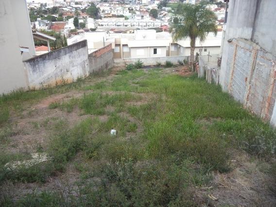 Terreno Em Jardim Paulista, Atibaia/sp De 500m² À Venda Por R$ 280.000,00 - Te102850
