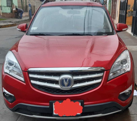 Changan Changan Cs35 Confort