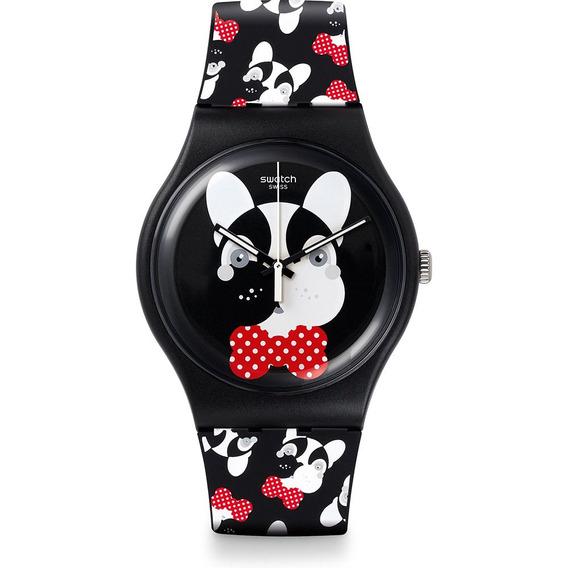 Relógio Swatch Andy Baby Suob115