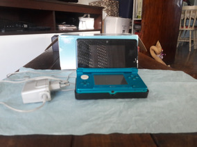 Nintendo 3ds Super Novo!!!