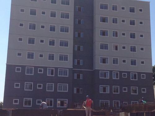 Apartamento Com 2 Quartos Para Comprar No São Joaquim Em Contagem/mg - Ic12241