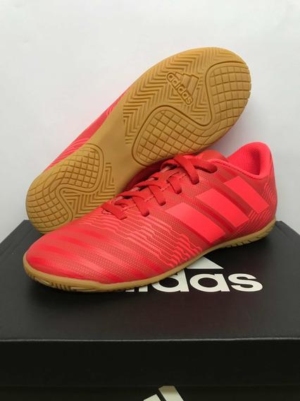 Zapatos adidas De Fútbol Campo Microtacos Y Futsal (75vrds)