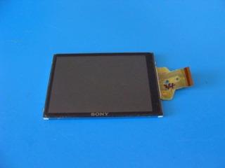 Pantalla Display Sony Dsc- W360 W390 W550 H70 W560 W650 W580