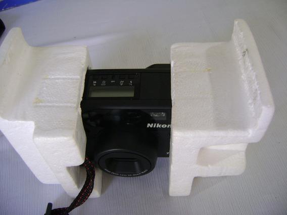 Máquina Fotográfica Nikon Tw Zoom 85 Panorama( Analógica )qd