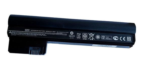 Bateria Para Notebook Hp Mini 110-3130br 110-3130nr 110-3131