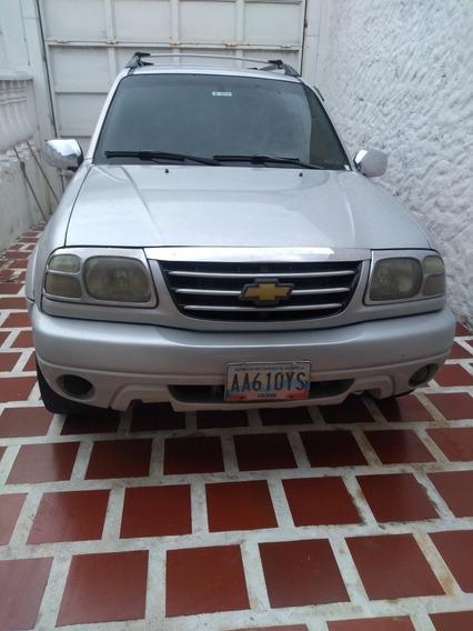 Chevrolet Grand Vitara Gran Vitara 4*2 Xl5