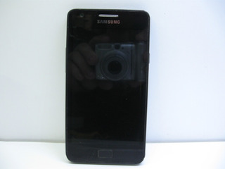 Celular Samsung Galaxy S2 Gt-i9100 Defeito Não Liga