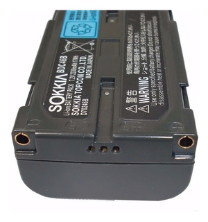 Bateria Li-ion Sokkia Bdc46 Topcon Nuevas Garantía Sinogeo