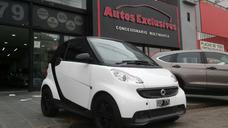 Smart City Modo Eco 2015 Autos Exclusivos