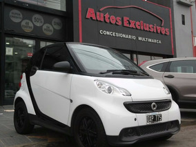 Smart City Modo Eco 2015 Autos Exclusivos
