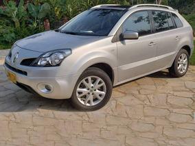 Oportunidad Como Nuevo Renault Koleos Privilege 2012 (4x4)