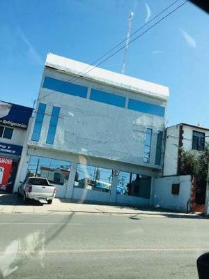 (crm-4812-667) Edificio Comercial Venta Col. Las Granjas $8,000,000 Juavil Ecg2