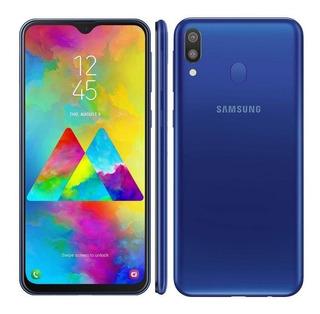 Smartphone Samsung Galaxy M20 64gb Dual Chip