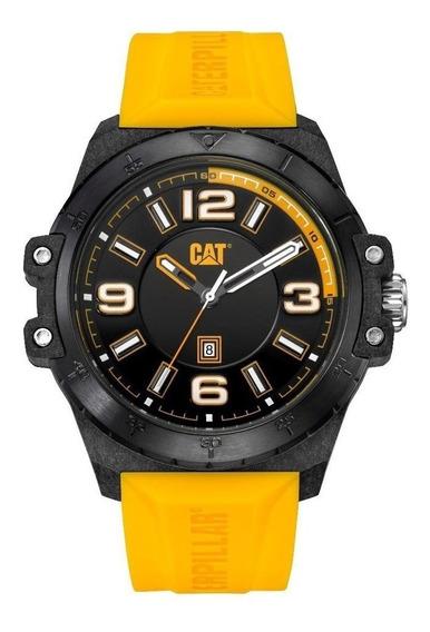 Reloj Para Hombre Caterpillar K016127137