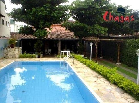 Excelente Localização,  Aceita Permuta. Casa Em Caraguatatuba - 893