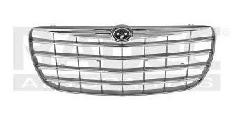 Parrilla Delantera Chrysler Cirrus 2004-2005-2006 Cromada