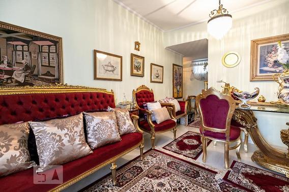 Apartamento Para Aluguel - Vila Olímpia, 2 Quartos, 70 - 893036025