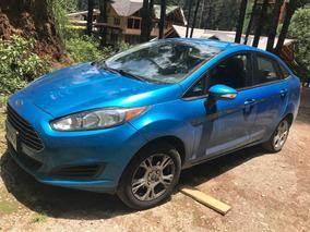 Ford Fiesta 1.6 Se Hatchback Mt 2014