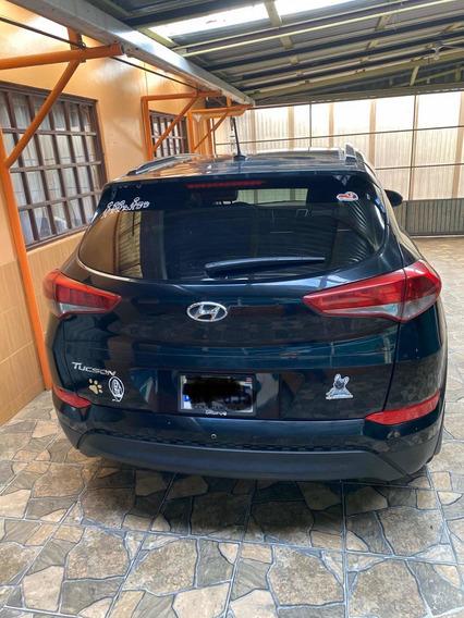 Hyundai Tucson 2017 Gl